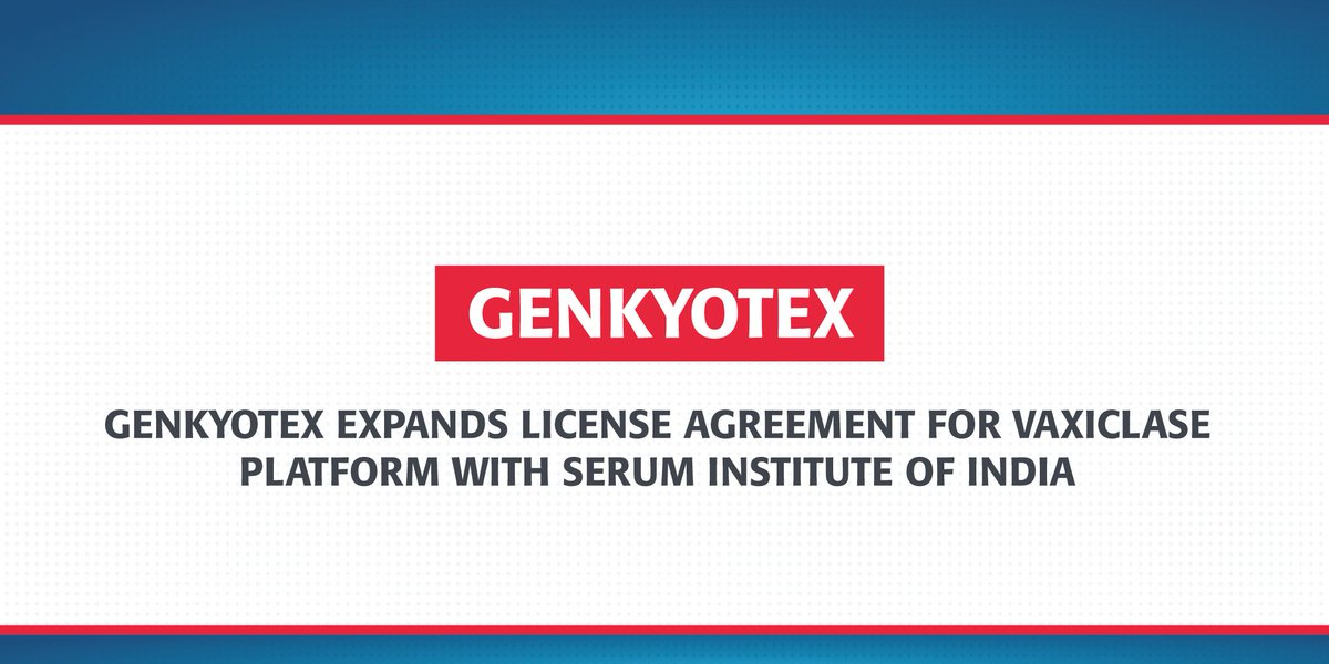 Genkyotex on Twitter: