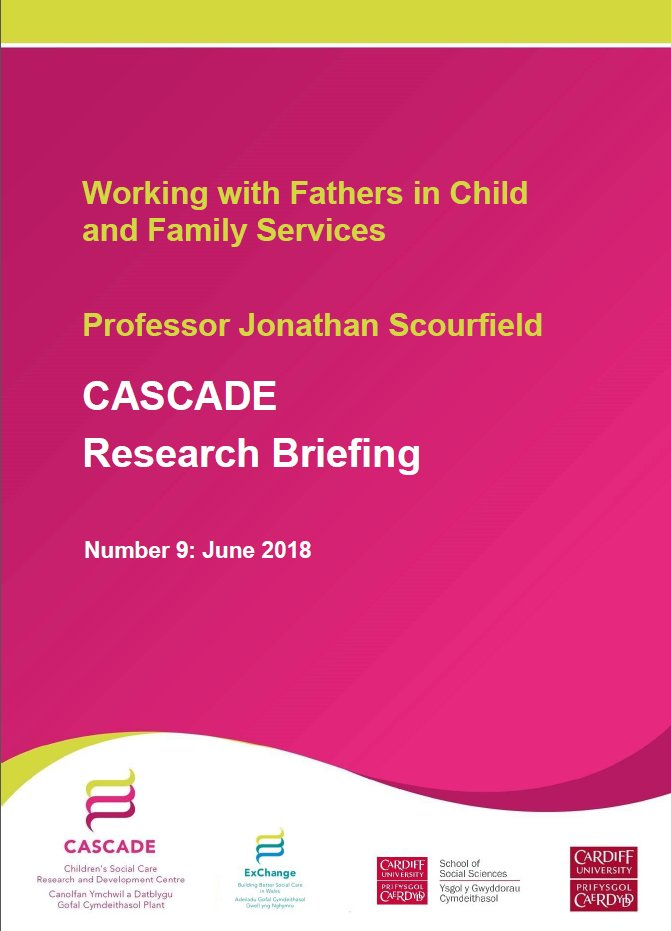 bias towards fathers in children custody decisions essay That article demolished the stereotypes about women and men in the workforce, about the importance of fathers to children's development, about the pain and dislocation experienced by sole custody children, etc etc.