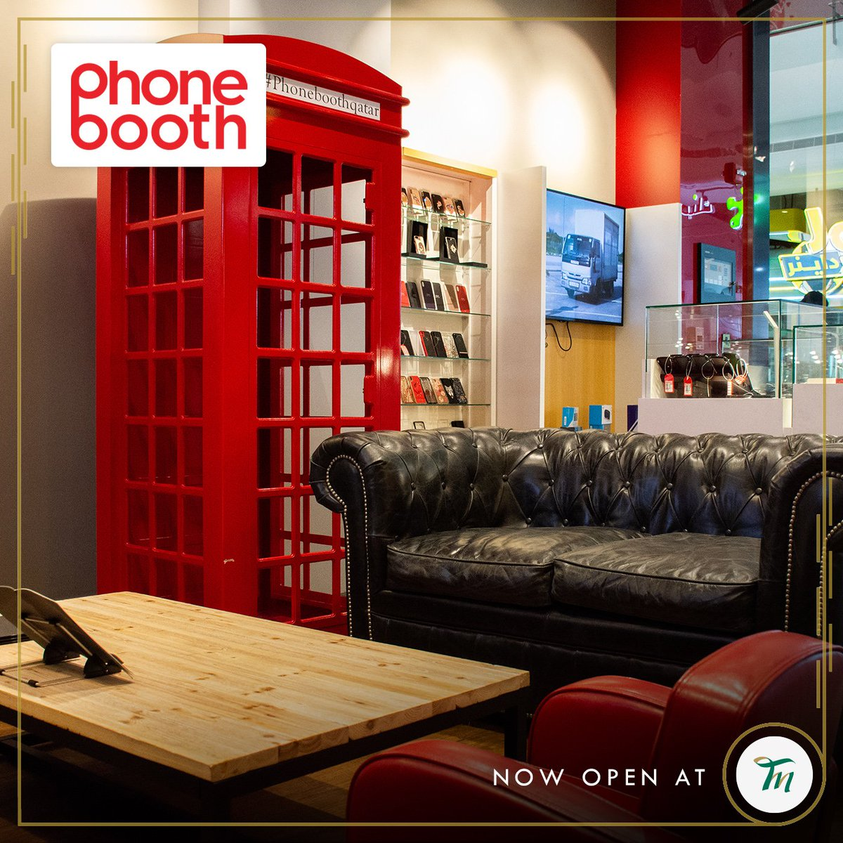 phonebooth store