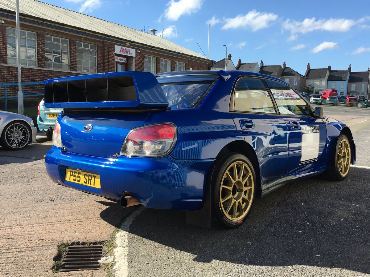 DL Motorsport Parts Ltd (@WrcSpares)   Twitter