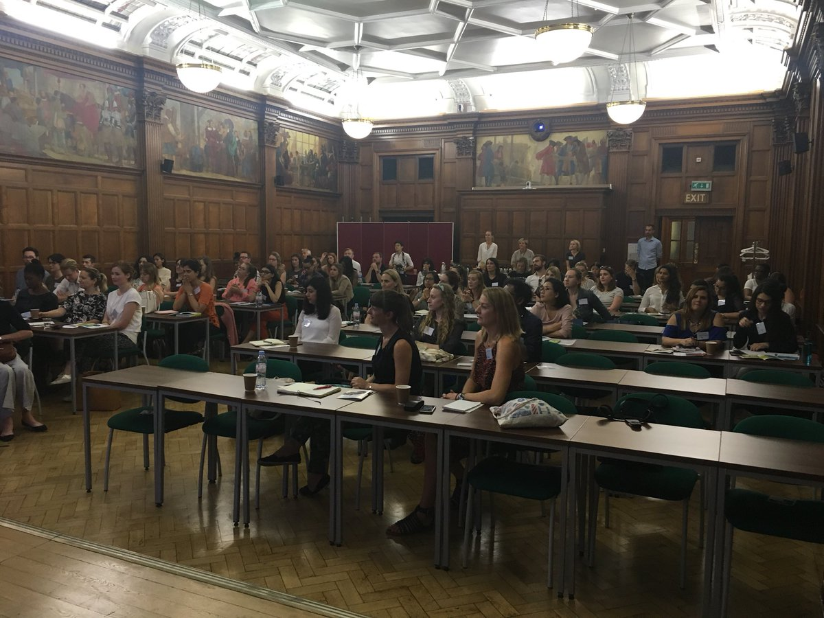 Great turnout for the first ever @ABPsychologists students conference celebrating and sharing the great work done by talented MSc students across the U.K. #BusinessPsychology Huge thanks to @westminsteruni for hosting<br>http://pic.twitter.com/os2GpxY43Q