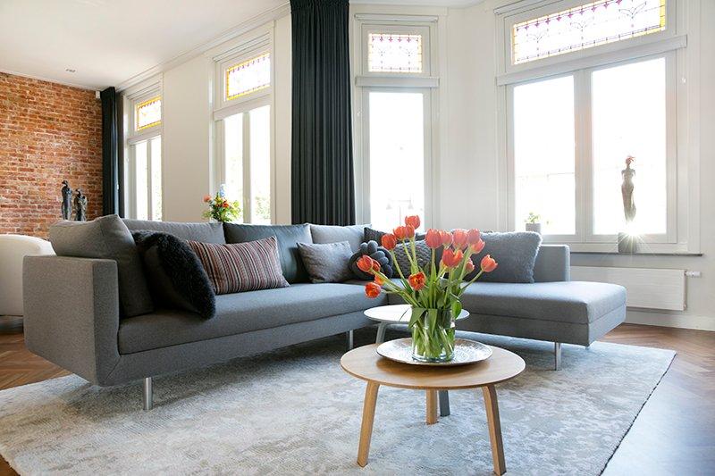 Luxe Interieur Ontwerp : Interieurontwerp luxe villa eindhoven elmi
