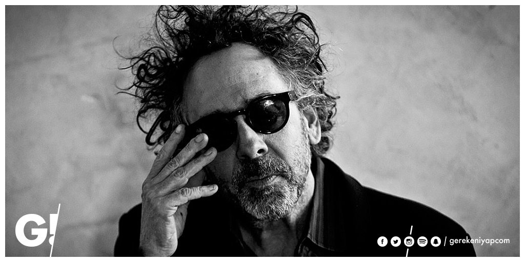 auteur tim burton essay One filmmaker whom it could be said illustrates the qualities of an auteur is tim burton a former animator for the disney corporation, burton has directed many films in his own unique style.