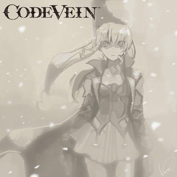 CODE VEINに関する画像9