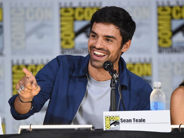 Exciting news that @seanjteale will be on @TheGiftedonFOX panel at this year's @Comic_Con - make sure to catch him on July 21st at the San Diego Convention Center #TheGifted2 #Eclipse #FOX #Marvel #SanDiegoComicCon