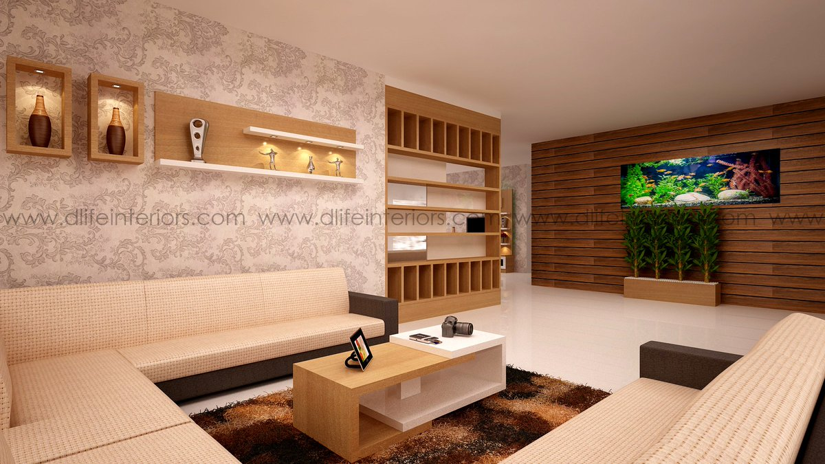 Dlife Home Interiors On Twitter Decorative Units Can Be