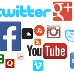 Image for the Tweet beginning: [#automobile] Les médias sociaux plus