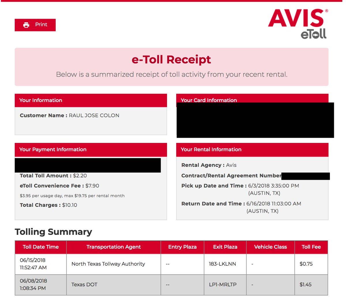 Avis Debit Card Card Redglobalmx Org