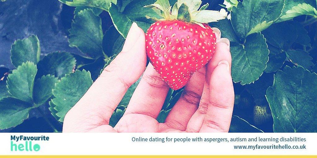 aspergers online dating uk