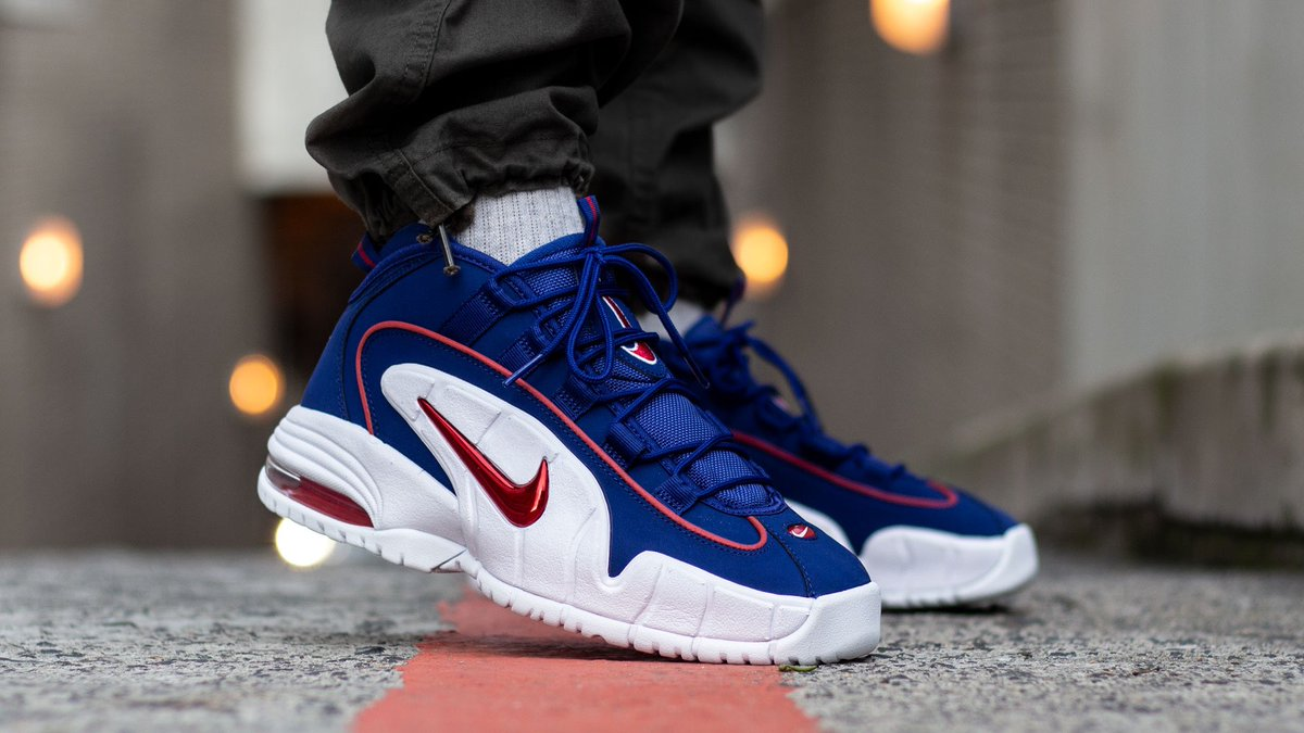 new arrival 23cb1 045e6 ... sweden jacklemkus on twitter release reminder mens nike air max penny 1  lil penny drops 30.06