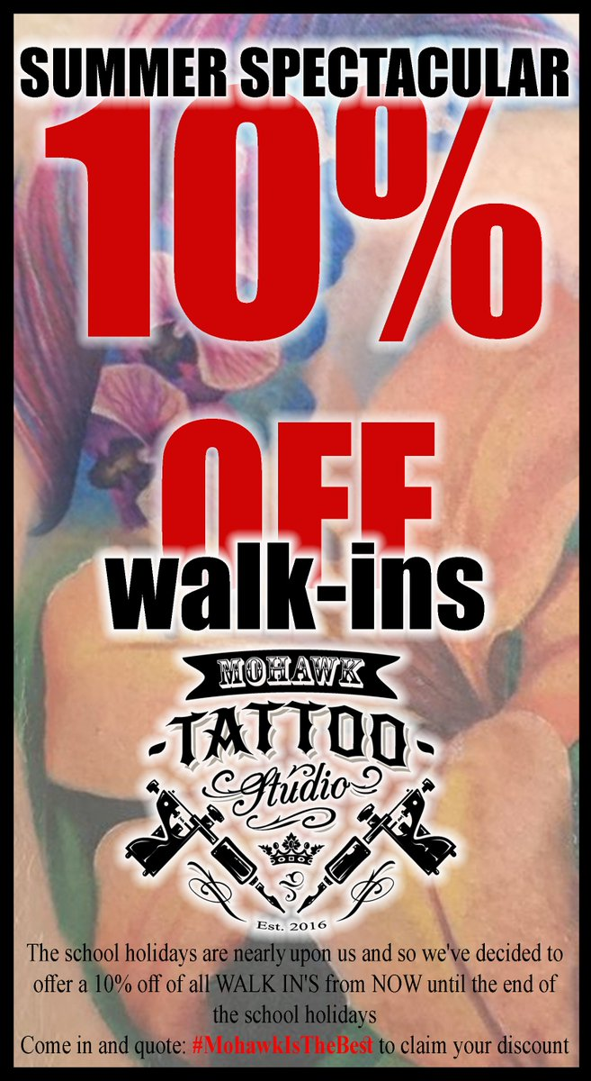 cc8760147 Mohawk Tattoo Studio (@Mohawk_tattoo) | Twitter