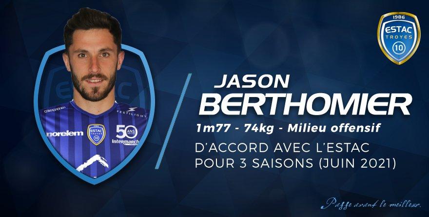 Jason Berthomier