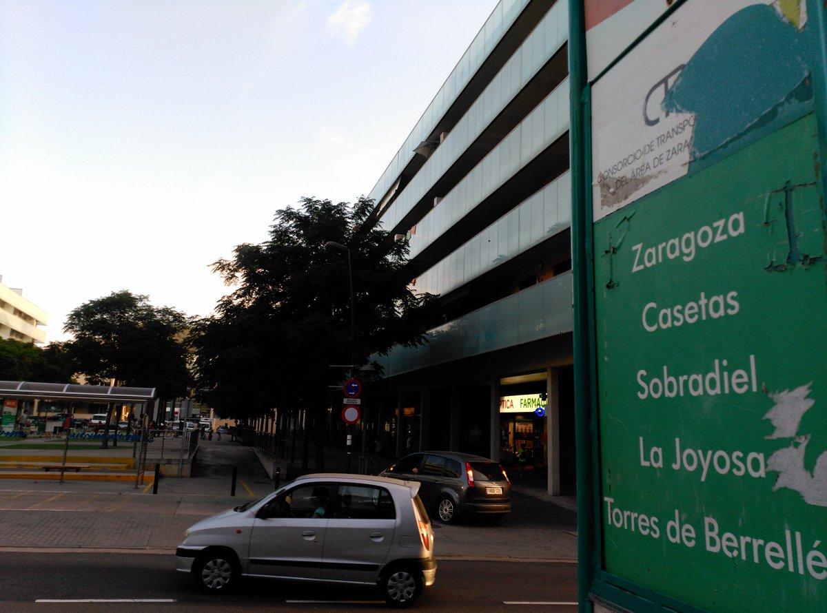 CTAZ - Consorcio de transportes del área de Zaragoza - Page 65 ...