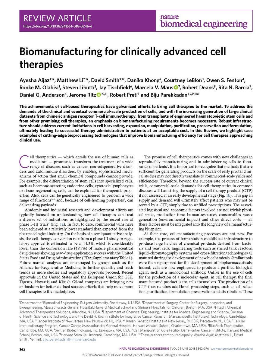 download Fundamentals of Modern Bioprocessing