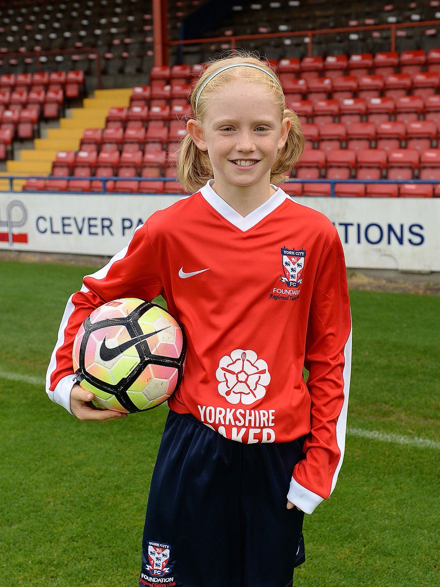 York City Ladies Fc Yorkcitylfc Twitter