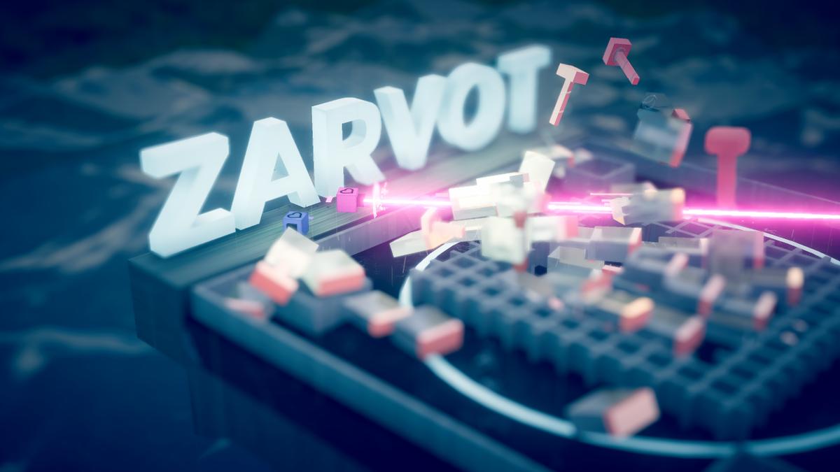 Resultado de imagen para Zarvot