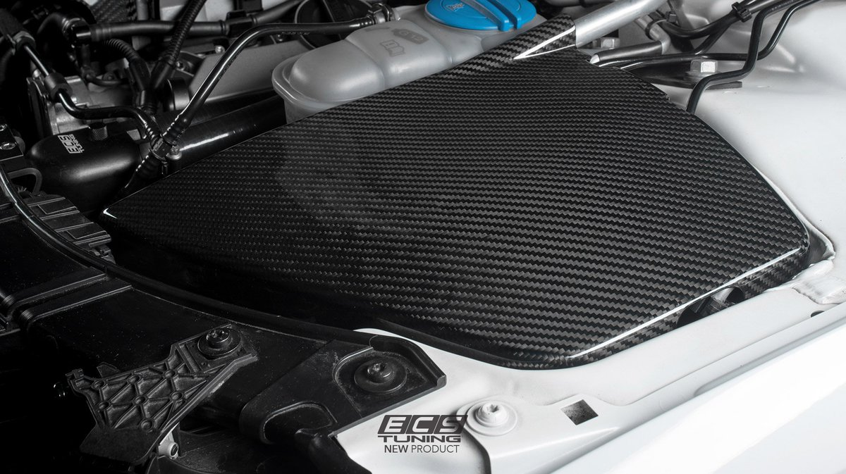 Ecs Tuning On Twitter Tired Of Unsightly Under Hood Components