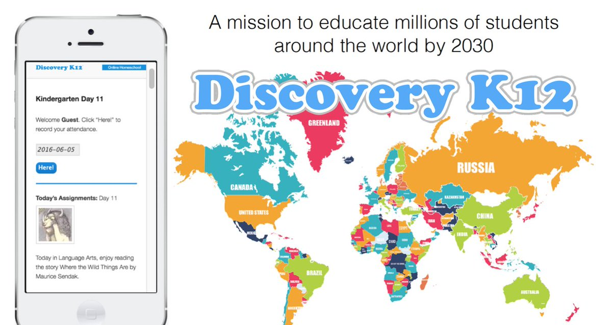 Discovery K12 On Twitter All Kids From Around The World Are
