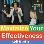 Image for the Tweet beginning: ets provides expert business consulting