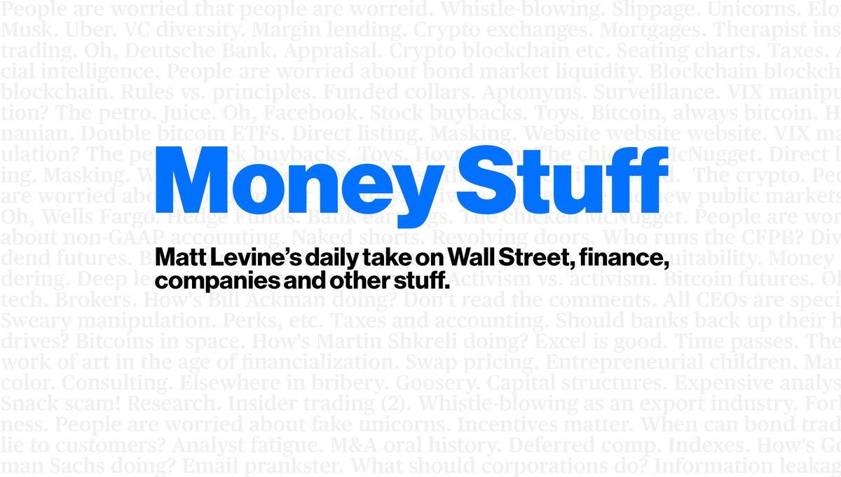 Bloomberg Opinion on Twitter: