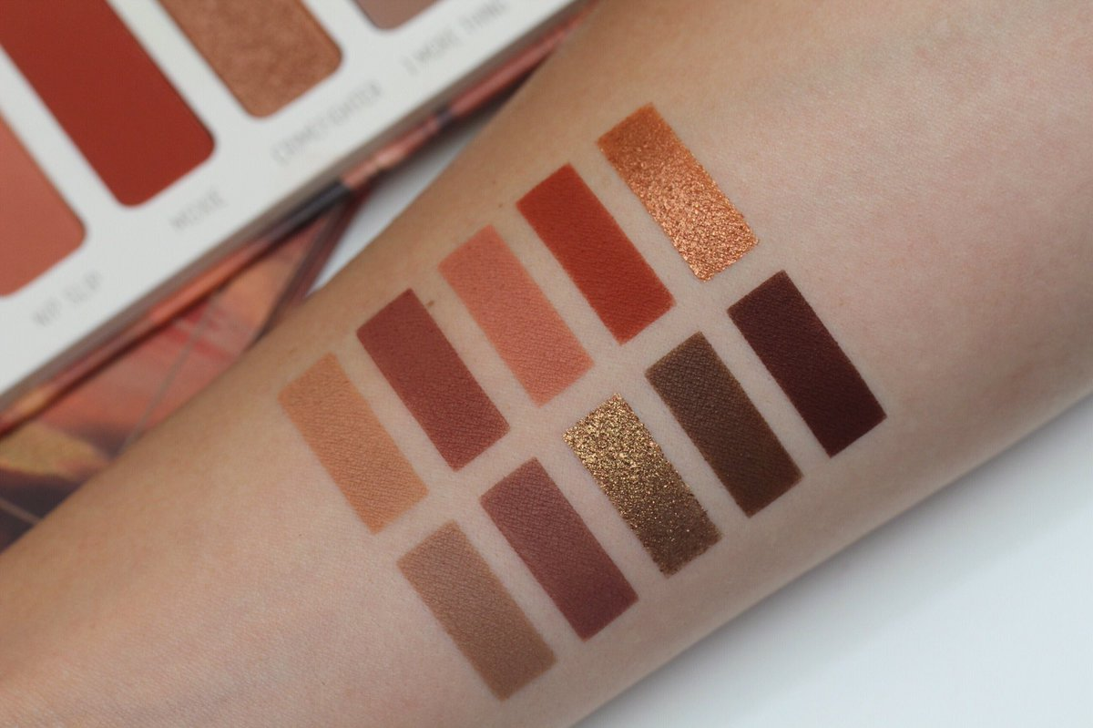Pressed Pigment by melt #10
