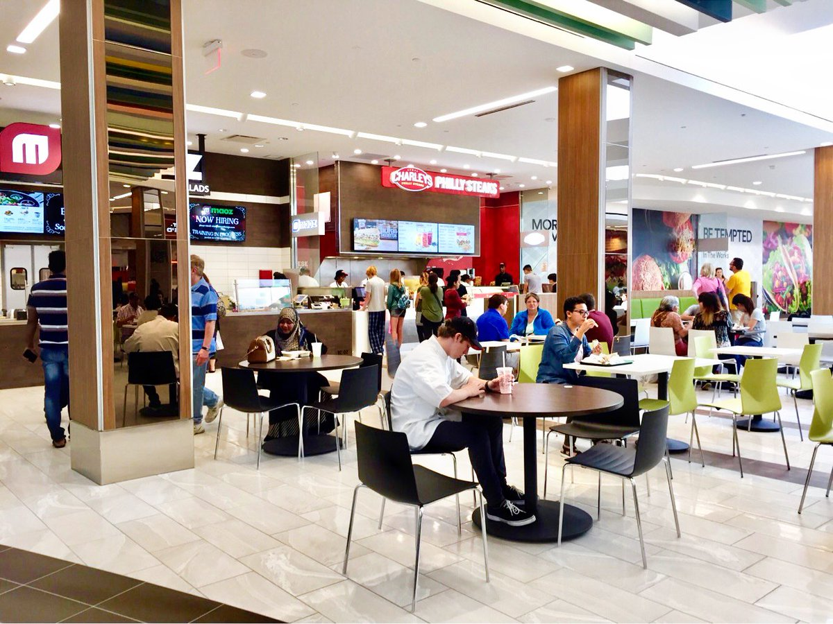 Woodfield Mall On Twitter Fast Casual Or Dine In We Have What You