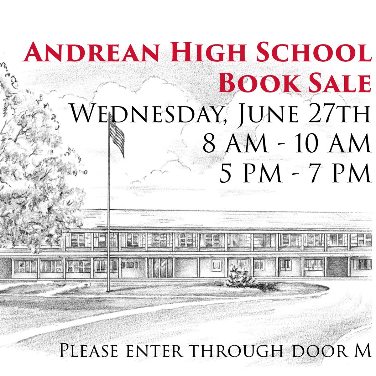 Andrean High School on Twitter: