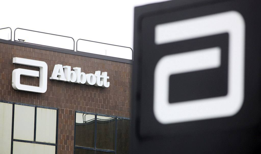 And Abbott Labs: Latest news, Breaking headlines and Top
