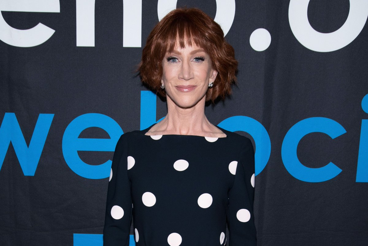 Kathy Griffin Trump: Latest news, Breaking headlines and ...