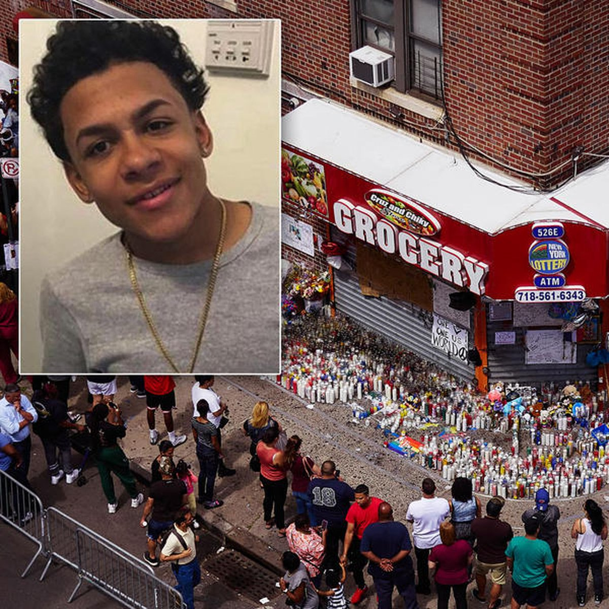 A Bronx bodega should shut down after workers failed to help the teen killed in a brutal gang machete attack, @NYCCouncil members demand #JusticeForJunior https://t.co/jOfFlYjsNs