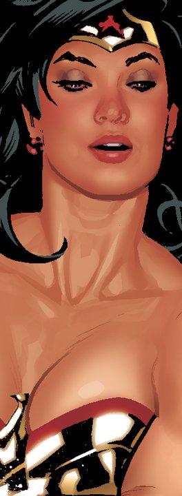 Princess of the Amazons #dccomics #wonderwoman