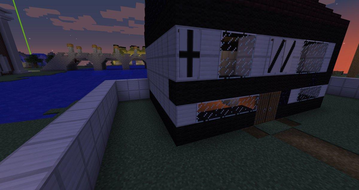 minecraft building free