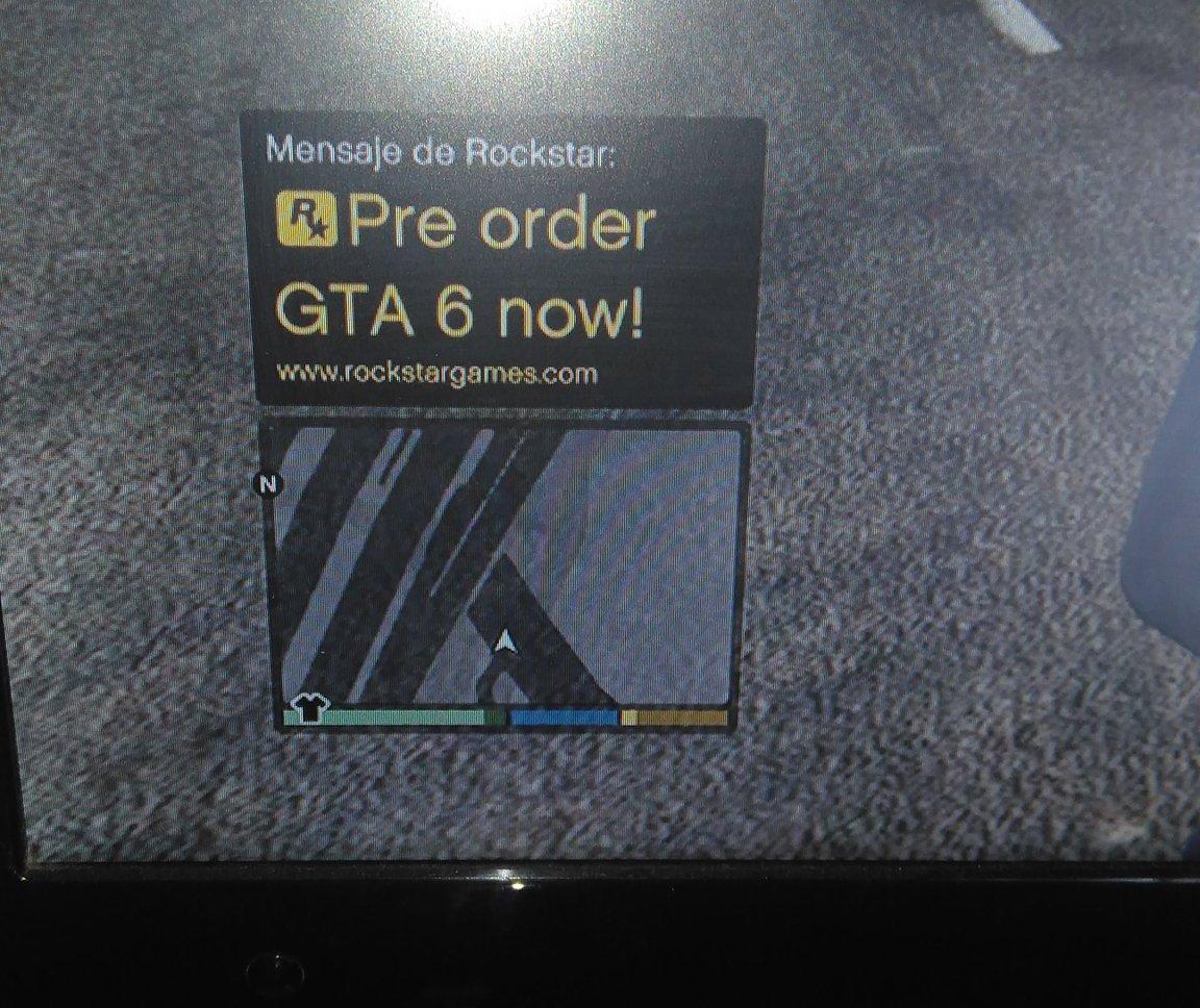 GTA Series Videos on Twitter: