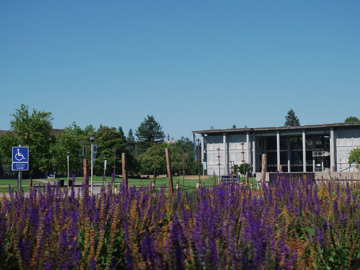 Sonoma State University on Twitter: