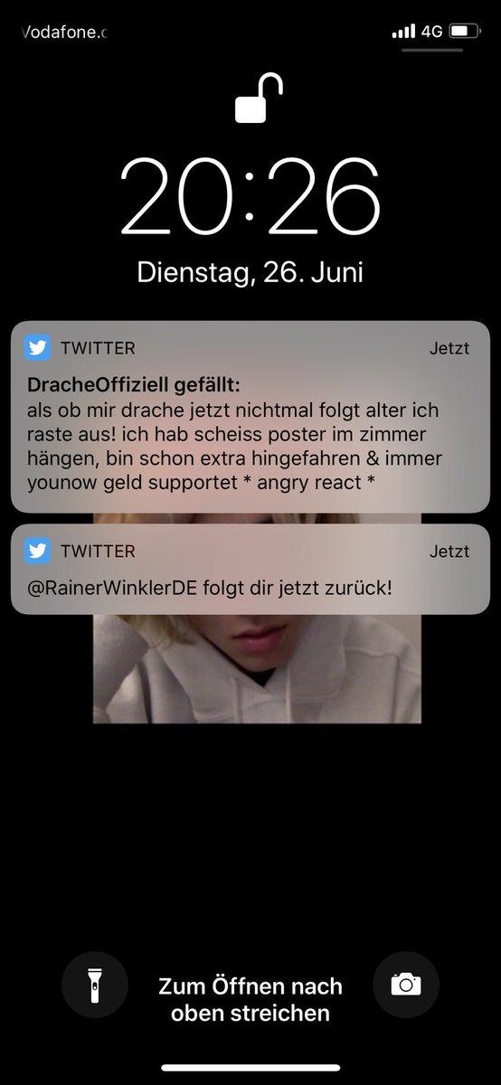 dracheoffiziell twitter