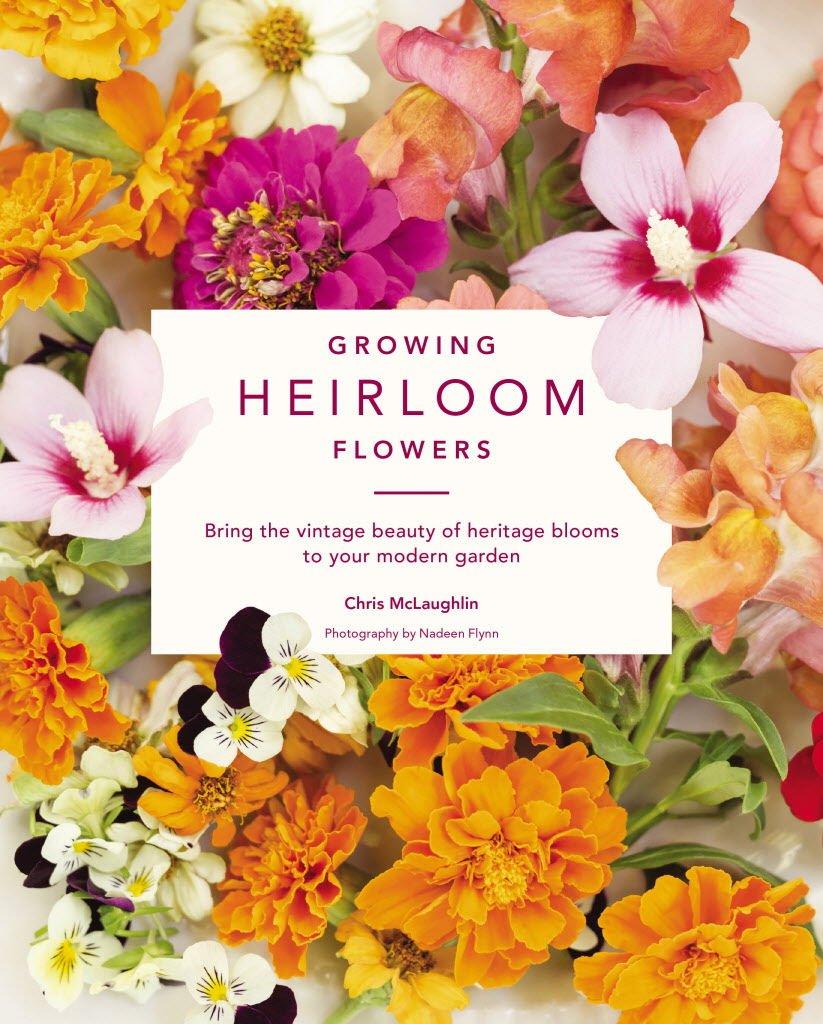 "the oregonian on twitter: ""garden book review: 'growing heirloom"