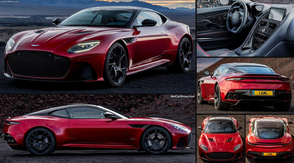 NetCarShowcom On Twitter Aston Martin DBS Superleggera - Net car show