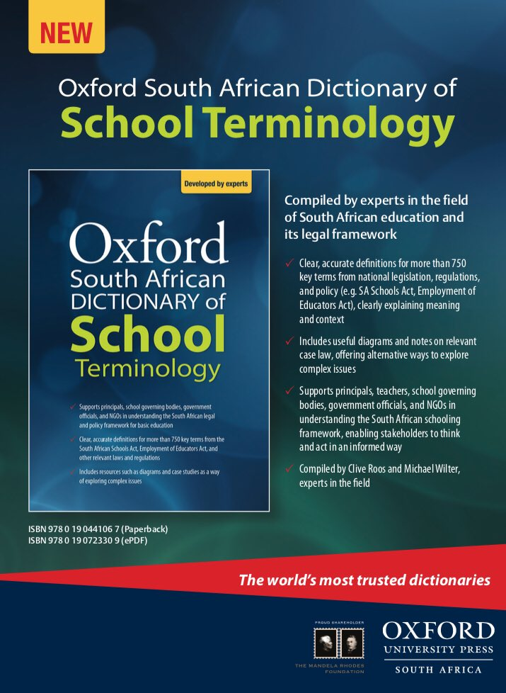 Mike Wilter On Twitter To Get A Copy Of The New Oxford South