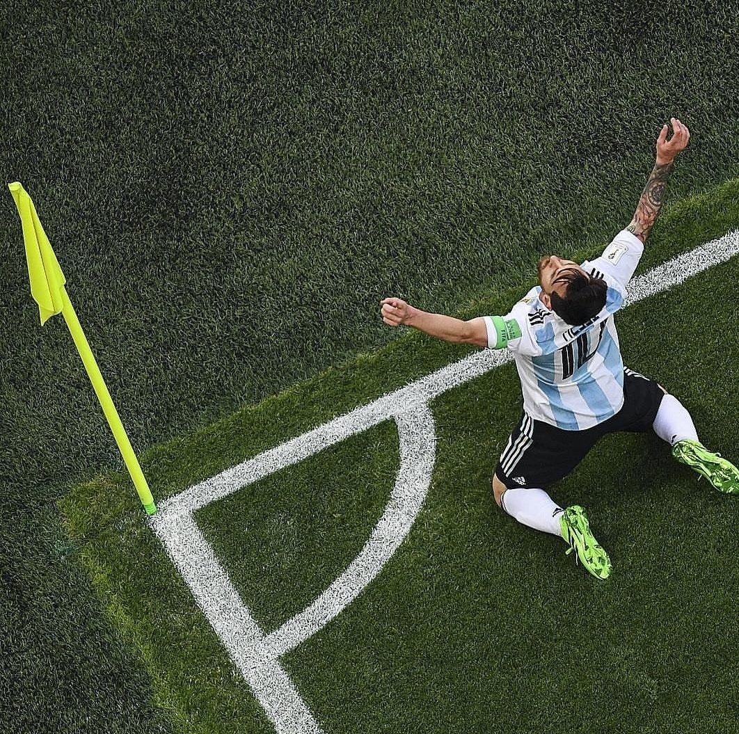 #GOAT 🐐 #God_Of_Football #WorldCup #Arg #ARGNGR