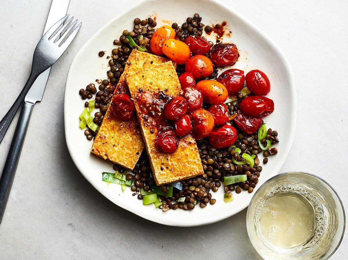Enhancing the flavor of tofu https://t.co/yGRdiaN7Xo @foodandwine #cooking #recipes https://t.co/ySuXGh1bEs