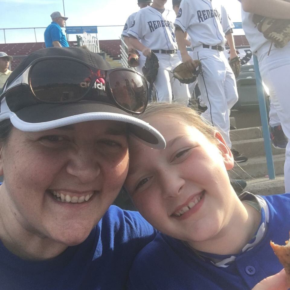 Mom and her girl #atthedutch having a blast!!!