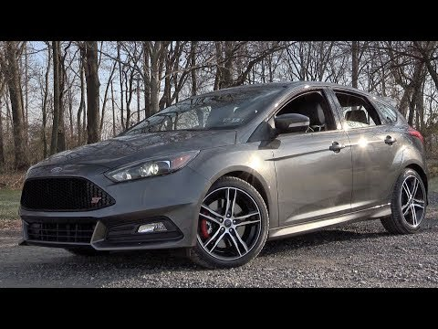 2018 Ford Focus St Specs In B C Fordfocus 2018focus Http Bit Ly 2tnelaf Pic Twitter W7o54t88it