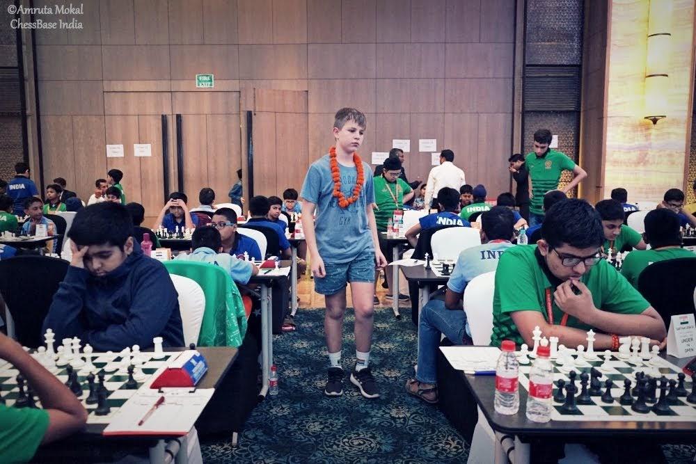 ChessBase India on Twitter: