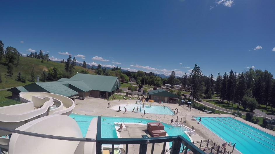 City Of Kalispell >> City Of Kalispell On Twitter Woodland Water Park Was Named Best