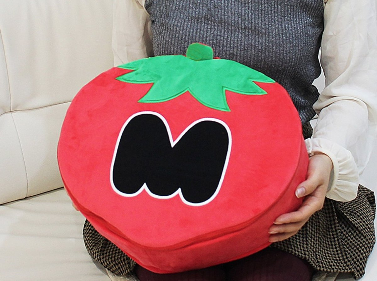 Kirby Maxim Tomato Pass Pouch