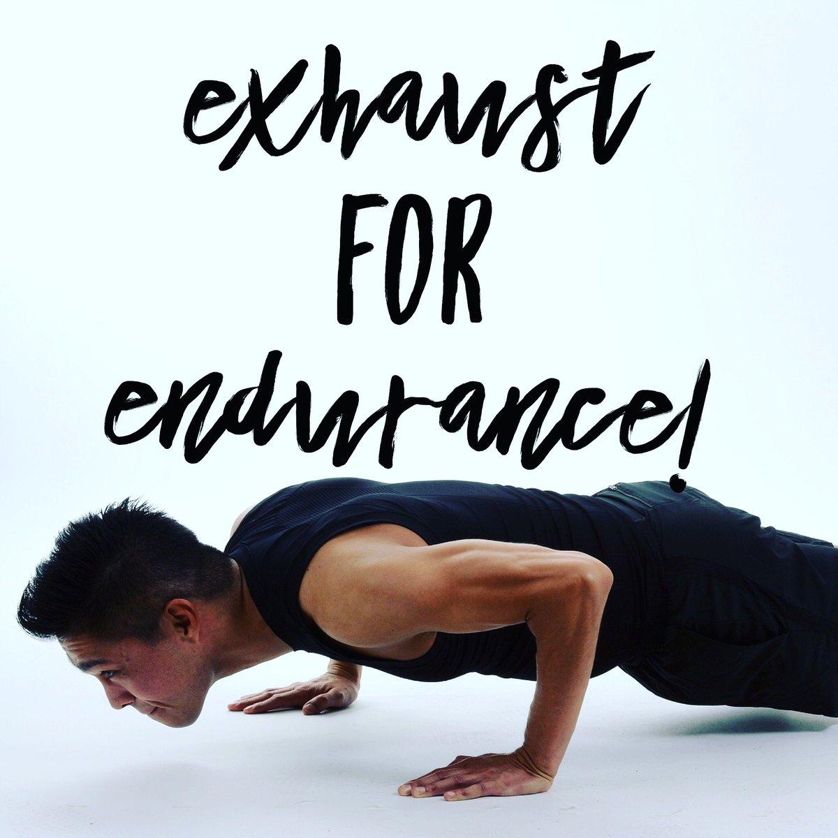 Exercise com on Twitter: