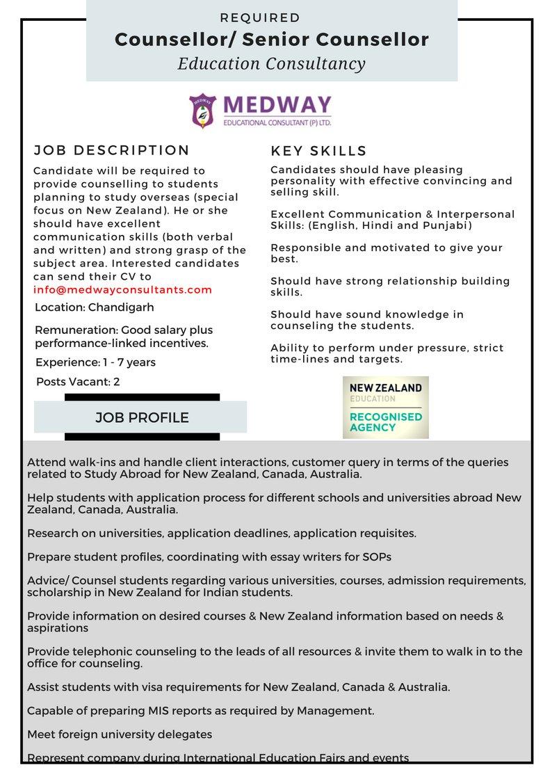 jobschandigarh hashtag on Twitter