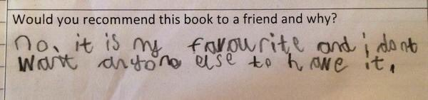 15 of the most hilarious homework answers given by smart-ass students
