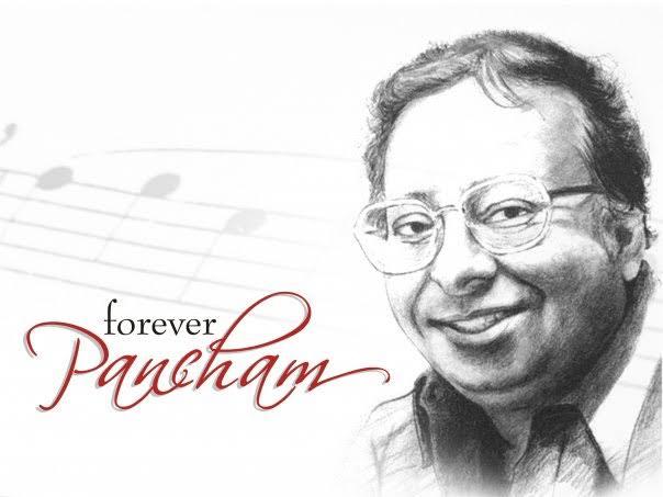 Happy Birthday To The legendary music Director Shri R.D Burman sir