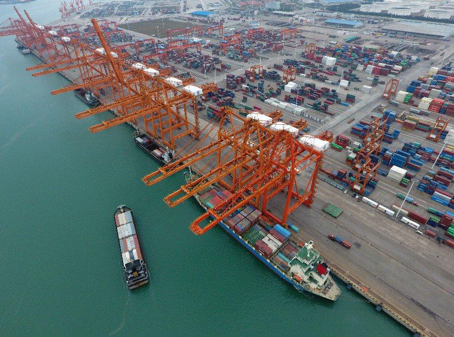 China Xinhua News On Twitter China Will Adjust Tariffs On An Array